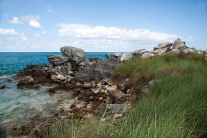 Bermuda 136 by FairieGoodMother