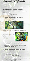 Graffiti Art Tutorial by Loupu