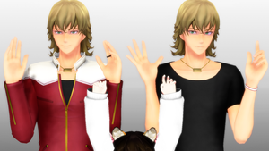 Various handposes DL by kaahgome