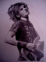 Mikey Way.req. by ScarletDawn12