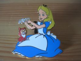 "Pin Disney ""Alice"" by LionessQueen91"