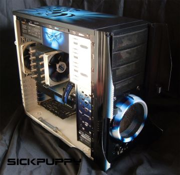PC Airbrushed by Sickpuppy76