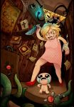 The Binding of Isaac meets Gravity Falls! by Artanielasphyxia