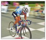 Wendy's/Saturn Criterium. 4 of 6, with story by harrietsfriend