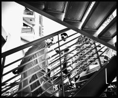 Stairs by Mojave-Plain
