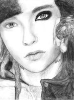 Kaulitz twins... by Aniusia483