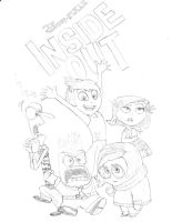 Inside Out by homer311