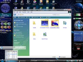 My Desktop 12 by InuYasha-AD-1