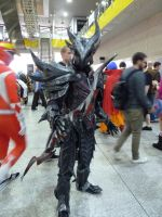 MCM Expo London October 2014 11 by thebluemaiden