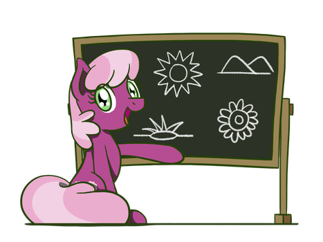 Earth(Pony) Day 2017 by FlutterLuv