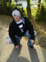 I'm the Awesome Prussia by Gaarassin