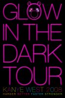 Glow in the Dark Tour I by 5MILLI