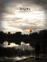 hope. by MasochisticHeartache