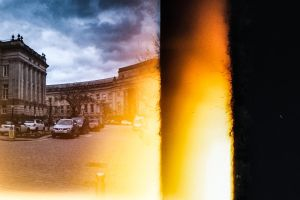 Lomography #5 by ncaph