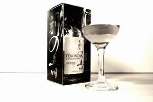 TOKINOKA Blended Whisky by FRichard-peint