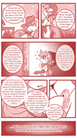 Chaos Future 58 : Another Secret by vavacung