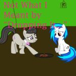 Not what I meant...... by SMG-73