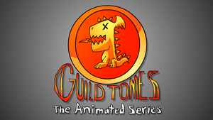 COMING SOON: Guild Tomes 'The Animated Series' by ShadowSpyProductions