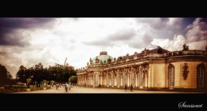 Sanssouci 1 by calimer00