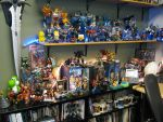 My Blizzard Workspace Photos... by NorseChowder