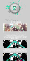 MikuTextures TUTORIAL by Z-ChanHeart