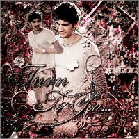 Turn to you... BLEND by CraZYPeoPlefor1d