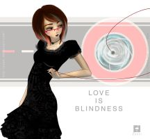 Love Is Blindness by Zoehi