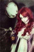 ..You wretched girl by yukidoll-photography