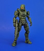 Halo 4 - Master Chief Fixes (McFarlane) by Lalam24