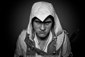 Ultimate Assassin's Creed Song: Smosh Studio Shoot by GothamcityEscape