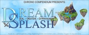 CT: Dream Splash I Banner B by Lightning5trike