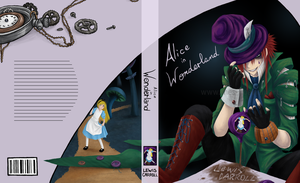 Alice in Wonderland by Shes-t