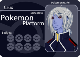 +PP: Metagross - Crux+ by SiliStars