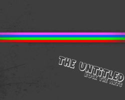 The Untitled Wallpaper 1 by AreoX