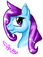 iScribble My Little Pony by TheGreatHushpuppy