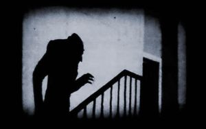 Nosferatu by hallowedbmyname