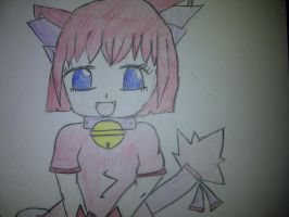 cute cat girl xx by twiangelxxxx