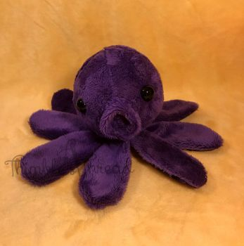 Octopus Commission by Chibi-Katie
