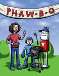[Game Grumps] Lapht Day of Phummer Phaw-B-Q by DeathbyChiasmus