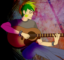 Write A Song by Kiwitiger