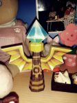 League of Legends - Ward Papercraft :D by MomokaUsagi
