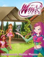 Winx Club Rus Mag 8 by fantazyme