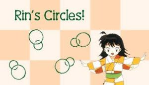 IY: Rin's Circles by causticgit