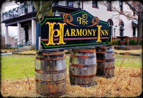 The Harmony Inn Sign by GlassHouse-1