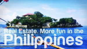 Real Estate More Fun In The Philippines by cyrusaurus
