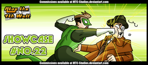 AT4W: Showcase no 22 by MTC-Studios
