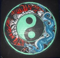 yin and yang by andrewjs