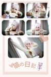 Project K: Neko Diary by Astellecia