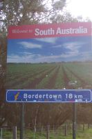 Border Sign by slayer20