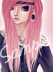 Imvu premadee by BlueLov3